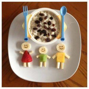 child-diet